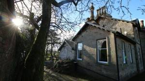 Tillicoultry house extension 02