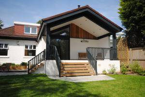 Bearsden Extension Design Architects Bearsden 11