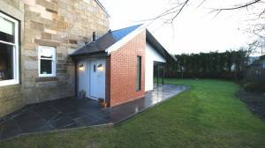 Cambuslang House Extension 01