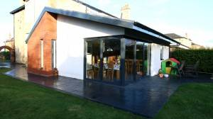 Cambuslang House Extension 02