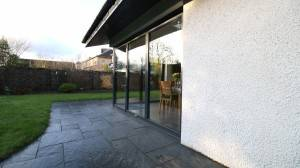 Cambuslang House Extension 03