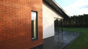 Cambuslang House Extension 06