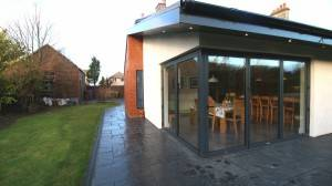 Cambuslang House Extension 07