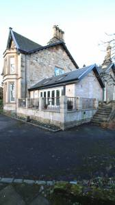 Tillicoultry house extension 05