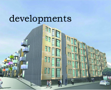 Allison Architects Glasgow Developers Section