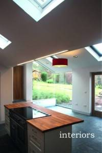 Allison Architects Glasgow cambuslang extension