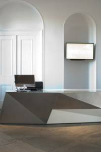 Allison Architects Glasgow gallery design