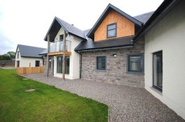 Glasgow Architects - new build house design 02