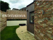 Allison Architects Glasgow Extensions