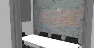 office interior design paisley