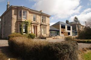 Allison Architects Helensburgh