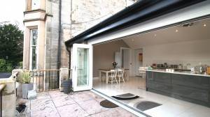 Allison Architects Glasgow