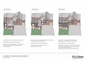 Allison Architects Glasgow nursery design