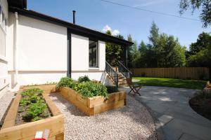 Bearsden Extension Design Architects Bearsden 13