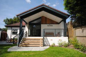 Bearsden Extension Design Architects Bearsden 10