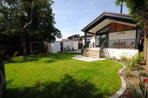 Architects Bearsden, Extension Design in Lochend  Drive, Bearsden