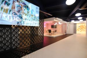 Quiz Clothing Office  Design - Allison Architects Glasgow- Image 4