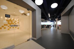 Quiz Clothing Office  Design - Allison Architects Glasgow- Image 6