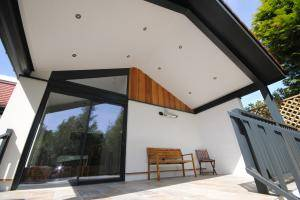 Bearsden Extension Design Architects Bearsden 01