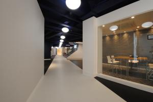 Quiz Clothing Office  Design - Allison Architects Glasgow- Image 2