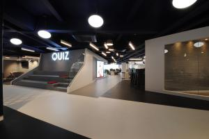 Quiz Clothing Office  Design - Allison Architects Glasgow- Image 22