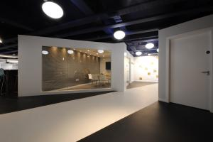 Quiz Clothing Office  Design - Allison Architects Glasgow- Image 23