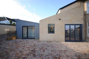 Architects Cambuslang, Allison Architects Cambuslang Extension
