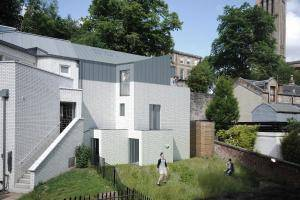 Glasgow Mews House Design 03