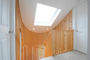 Architects Bearsden, Interior and Bespoke Stair Design on Hamilton Road, Glasgow