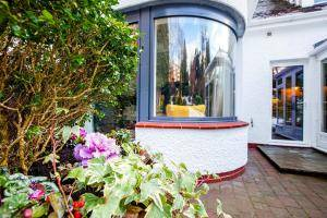 Allison Architects Giffnock Extension Design Image 09