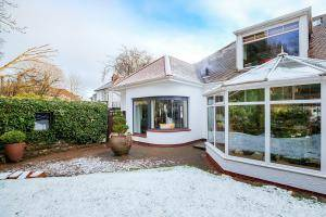 Allison Architects Giffnock Extension Design Image 05