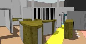 architects Paisley - Office interior design 03