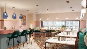 cafe design glasgow image 3