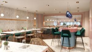 cafe design glasgow image 2