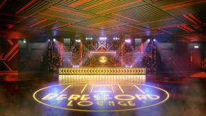 nightclub design glasgow