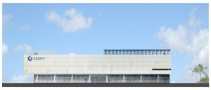Office design by allison architects glasgow 05