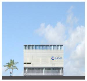 Office design by allison architects glasgow 03