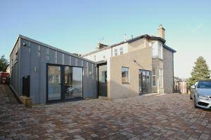 Cambuslang architects extension design 03