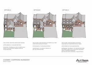 Allison Architects Glasgow nursery design